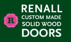 Renall Doors Logo